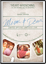 MIMI AND DONA DVD